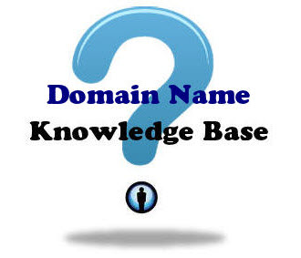 domain name knowledge base